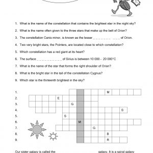 Constellation quiz Pg2